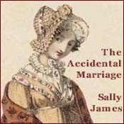 Cover of The Accidental Marriage ebook