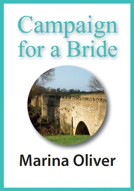 Cover of Campaign for a Bride ebook